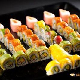 Sushi Kosher de Januca