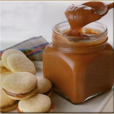 Dulce de Leche Parve (Vegetal, No Lacteo)