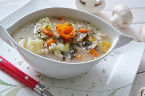 Krupnik Zupa