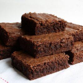 Brownies Parve