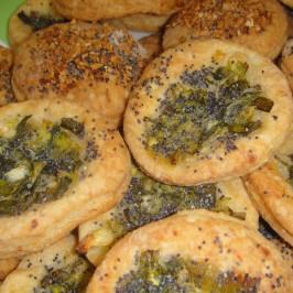 Galletas Saladas (Pletzalej)