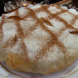Pastella (Pastilla o Bastila) marroquí