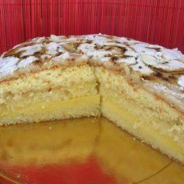 Torta Pasionaria