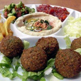 Cocina Israeli