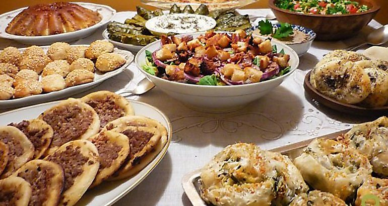Cocina Sefardi | Cocina Sefardi Recetas Judias