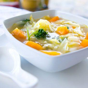 Sopas recetas judias - Encurtido de zanahoria ...