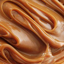 Dulce de Leche Parve (Vegetal, Vegano, No Lácteo)